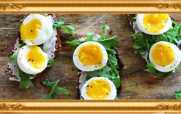 Άσσος, στο μανίκι σου! │ Εσύ γνωρίζεις…πώς θα βράσεις και θα ξεφλουδίσεις εύκολα και γρήγορα ένα αυγό;
