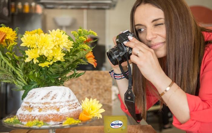 ιστορίες της Κουζίνας | Μαμαδίστικο κέικ πορτοκαλιού!